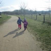 Kinder betreuen in Lübeck